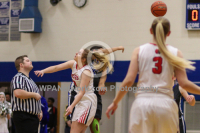 Gallery: Girls Basketball Coupeville @ South Whidbey